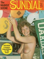 Nudists magazine covers 34