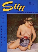 Nudists magazine covers 36