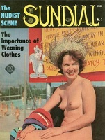 Nudists magazine covers 38