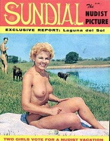 Nudists magazine covers 39