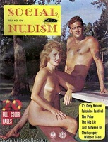 Nudists magazine covers 4