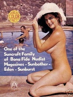Nudists magazine covers 43