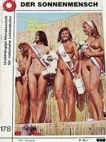 Nudists magazine covers 5
