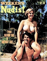 Nudists magazine covers 52