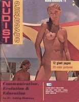 Nudists magazine covers 59