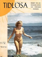 Nudists magazine covers 61