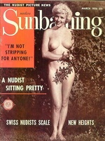 Nudists magazine covers 63
