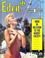 Nudists magazine covers 66