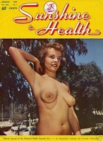 Nudists magazine covers 68