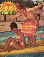 Nudists magazine covers 69
