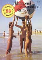 Nudists magazine covers 7