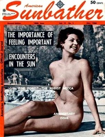 Nudists magazine covers 72