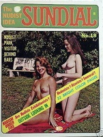 Nudists magazine covers 73