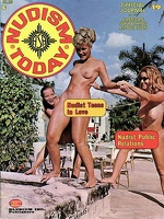 Nudists magazine covers 74
