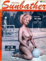 Nudists magazine covers 81