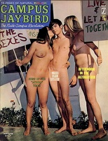 Nudists magazine covers 83