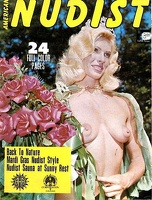 Nudists magazine covers 84