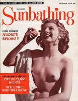 Nudists magazine covers 87