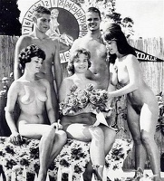 Nudists Pageants Festivals 1