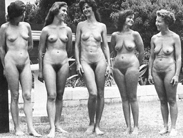 Nudists Pageants Festivals 100
