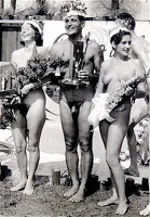 Nudists Pageants Festivals 101