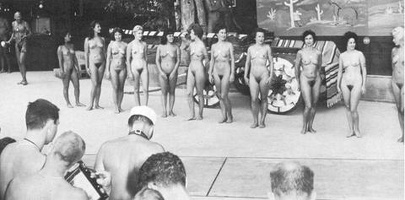 Nudists Pageants Festivals 102