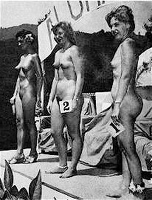 Nudists Pageants Festivals 103