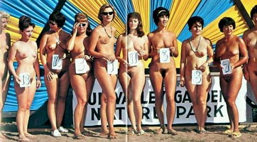 Nudists Pageants Festivals 111