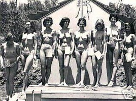 Nudists Pageants Festivals 113