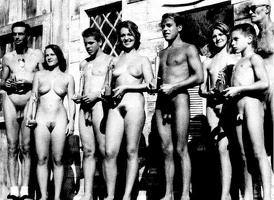 Nudists Pageants Festivals 115