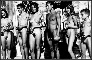 Nudists Pageants Festivals 118
