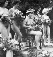 Nudists Pageants Festivals 119