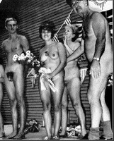 Nudists Pageants Festivals 124