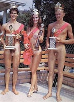 Nudists Pageants Festivals 13