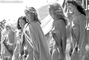 Nudists Pageants Festivals 18