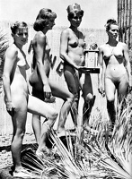Nudists Pageants Festivals 39