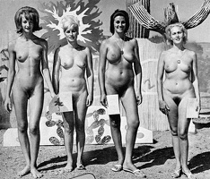 Nudists Pageants Festivals 40