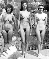 Nudists Pageants Festivals 41