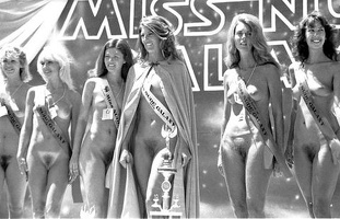 Nudists Pageants Festivals 42