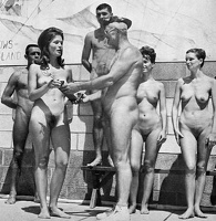 Nudists Pageants Festivals 46