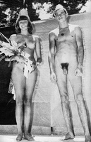 Nudists Pageants Festivals 47