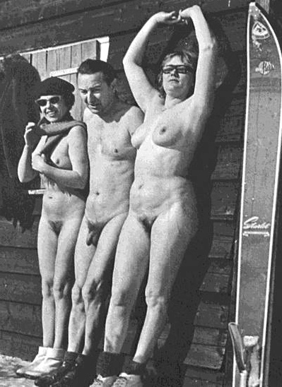 Young Naturist Scans